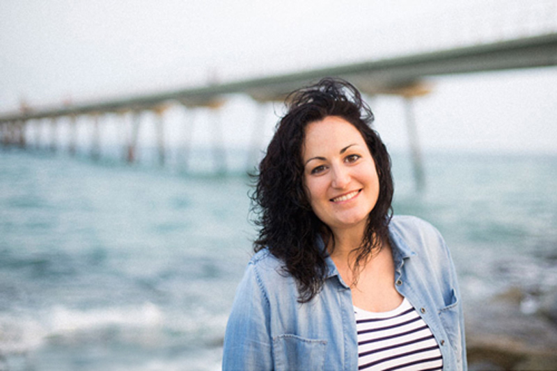 ANNA DÍEZ · Blogger desde 2007