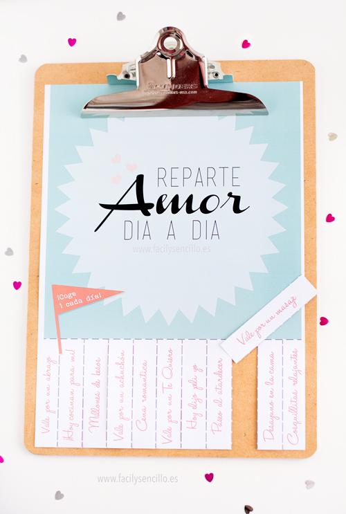 FacilySencillo Imprimible San Valentin