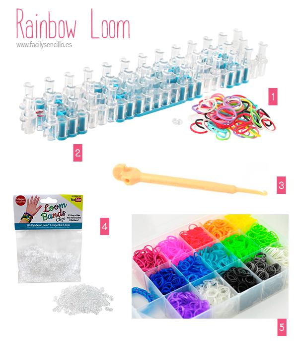 FacilySencillo_Rainbow_Loom_Tools