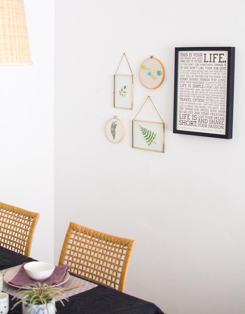 Decoración Comedor Fácil y Sencillo con La Redoute Interieurs