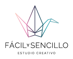 Fácil y Sencillo Logo